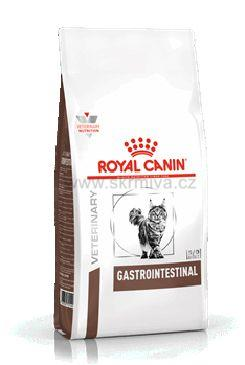 Royal Canin VD Feline Gastro Intestinal 2kg
