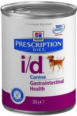 Hill's Canine I/D Recovery Pack konz. 3x360g
