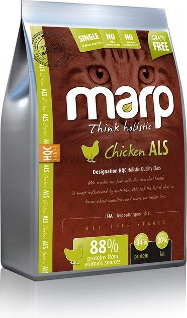 Marp Holistic Cat Chicken 12kg