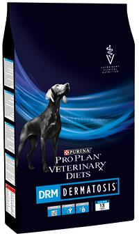 Purina PPVD Canine DRM Dermatosis 12kg