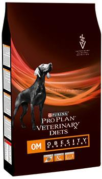 Purina PPVD Canine OM Obesity Management 12kg