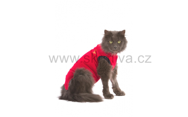Medical Pet Shirts Cat S